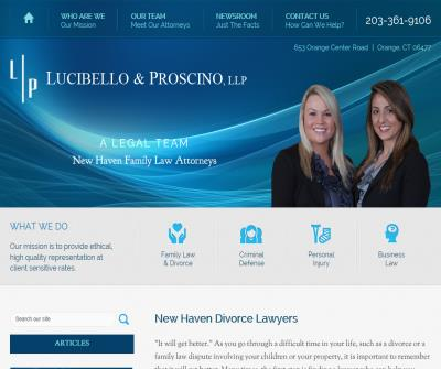 Milford CT Family Law Lawyer
