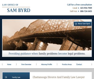 Chattanooga Divorce Lawyer