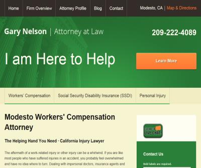 Stockton CA Social Security Disability Attorney