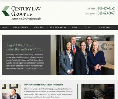 California Malpractice Defense Lawyer