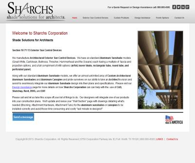 Sharchs Corporation