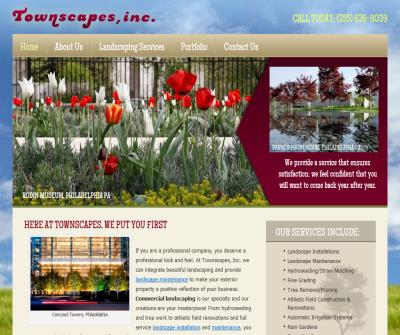 Townscapes Inc