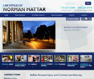 Law Offices of Norman Mattar