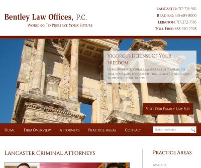Bentley Law Offices, P.C.