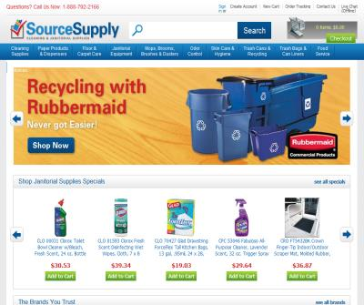 Source Supply Company