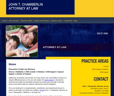 California Child Custody Attorney