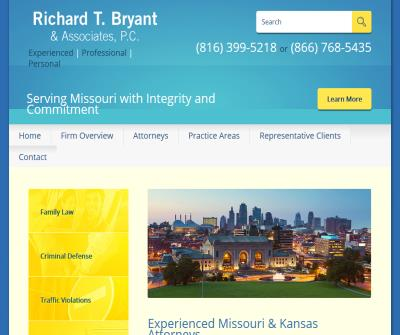Missouri Divorce Lawyers