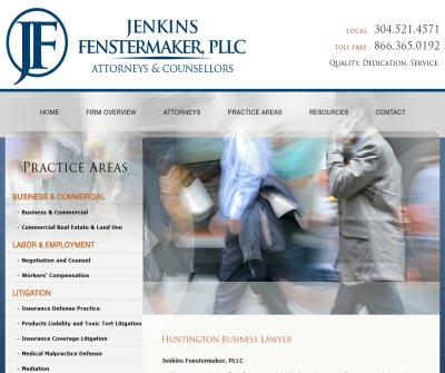 Huntington Commercial Litigation Attorneys