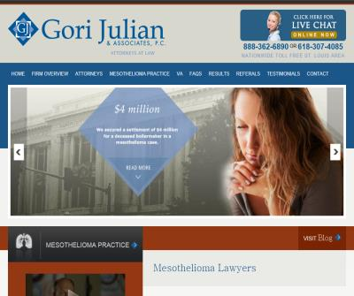 Illinois Mesothelioma Attorney