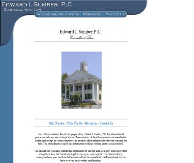 Carmel New York Corporate Counsel