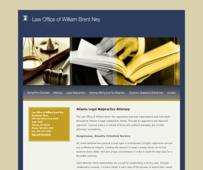 Atlanta Attorney Negligence Cases