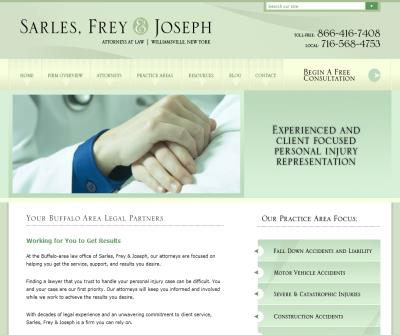 Buffalo Accident Lawyers