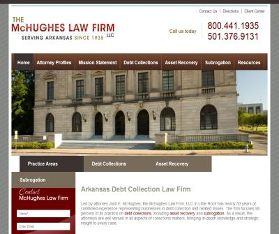 Debt Collection Attorney in Arkansas