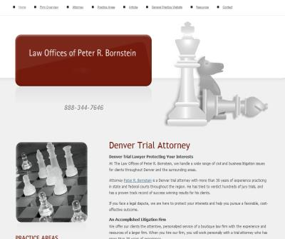 Denver Breach Of Contract Lawyer