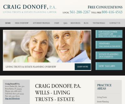 Boca Raton Will & Trust Lawyers