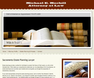 Roseville Wills And Trusts Lawyer