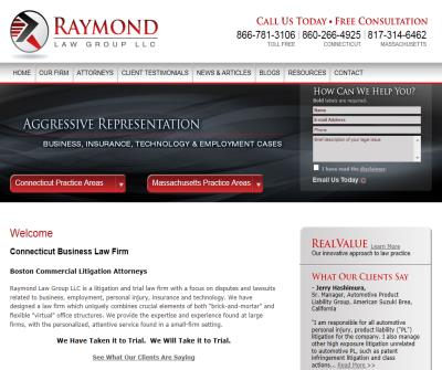 Hartford Employment Litigation Attorney