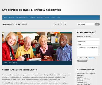 Assisted Living Abuse Chicago