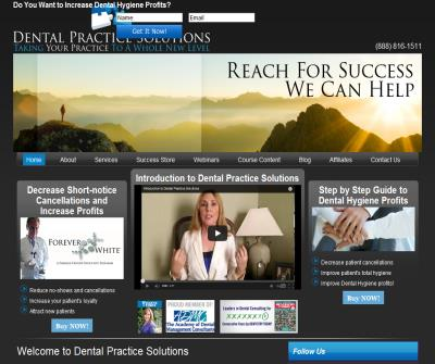 Dental Practice Solutions