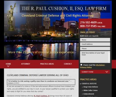 Lorain OH Drug Possession Lawyer