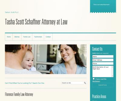 Florence Family Law Attorney