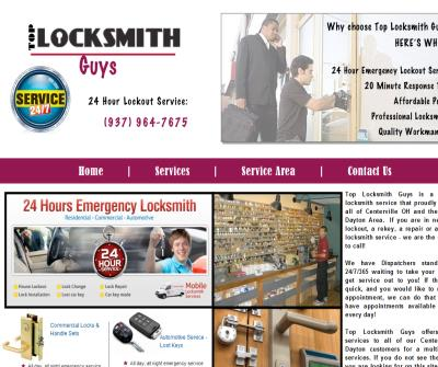 Top Locksmith Guys