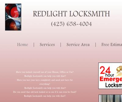 Redlight Locksmith