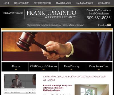 The Law Office of Frank J. Prainito, A Professional Corporation