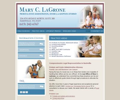 Mary C. Lagrone