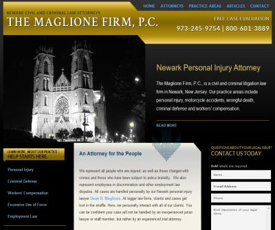 The Maglione Firm, P.C.
