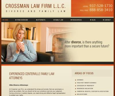 Ohio Family Law Attorney