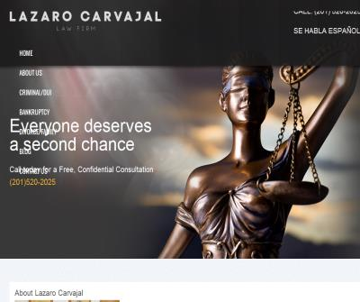 Law Offices of Lazaro Carvajal