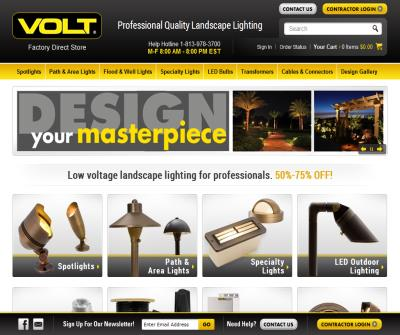 Landscape Lighting World