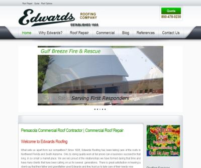 Edwards Roofing Co.