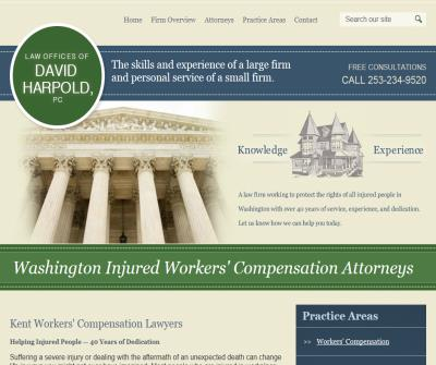 Kent Workers' Compensation Appeal Lawyer
