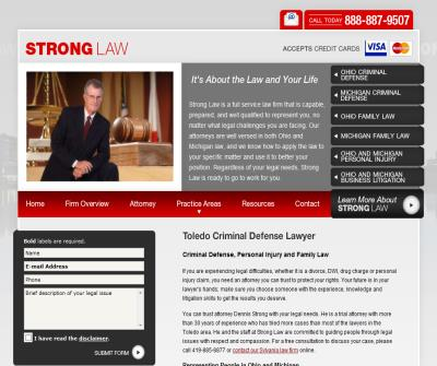Toledo Personal Injury Attorney