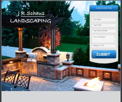 JR Schaus Landscaping