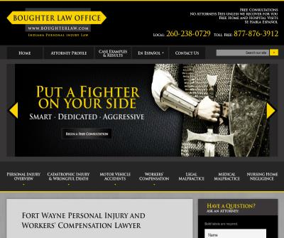 Fort Wayne Personal Injury Lawyer