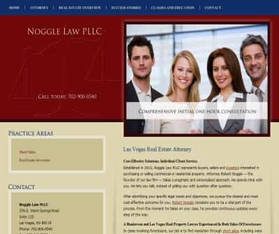 Henderson Foreclosure Attorney
