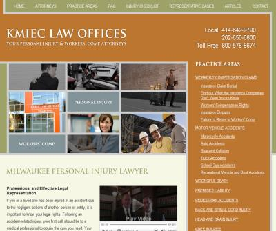 Milwaukee Car Accident Attorney