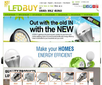 LED Bulbs-GU10 Led Bulbs-MR16 LED Bulbs-Led Light Bulbs-LED Lights