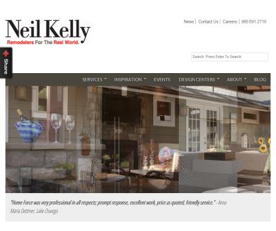Neil Kelly Design / Build Remodeling