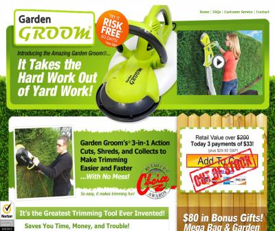 Hedge Trimmer | Best Hedge Trimmers | Garden Hedge Trimmers - GardenGroomUSA.com