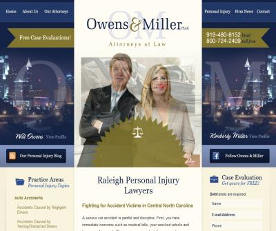 Durham Car Accident Lawyers