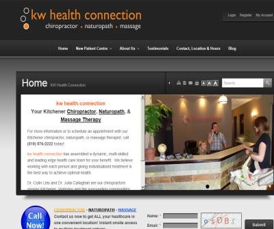 KW Health Connection