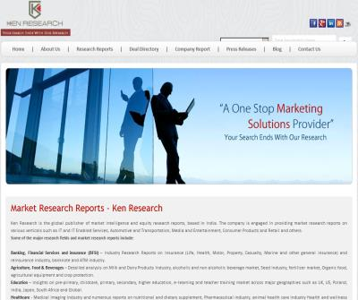 Global Market  Research Reports