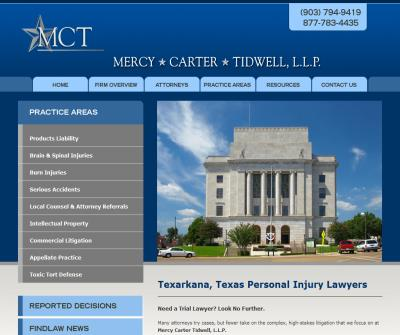 TX Commercial Litigation Lawyer