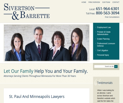 Ramsey County Probate Attorney