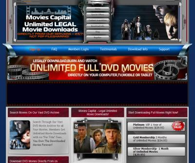 Downloadable movies