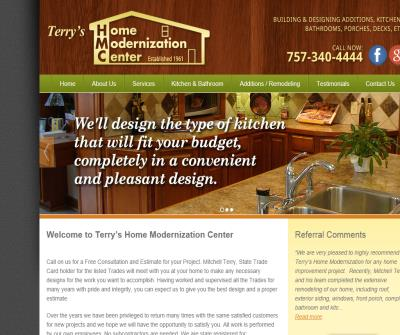Terry's Home Modernization Center